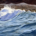 Fat Wave by Lawrence Dyer