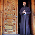 Father Alexander by Yuri Lev