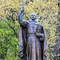 Father Marquette by Di Designs