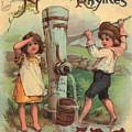 Father Tucks Nursery Rhymes by Reynold Jay