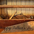 Fathers Day by Marna Edwards Flavell