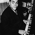 Fats Waller, American Composer by Science Source