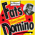 Fats Domino by Gary Grayson