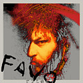 Favo Rites 34 by Cliff Spohn