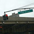 Fdr Drive by Madeline Ellis
