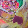 Fear And Loathing  by Evan C Roberts