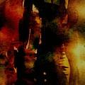 Fear On The Dark by Rushan Ruzaick