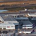 Fedex Express Fedex Ship Center At Oakland International Airport by David Oppenheimer
