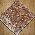 Feel - Tile by Gloria Ssali