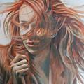 Feel The Wind by John Neeve