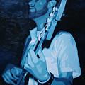 Feelin' The Bass by Guenevere Schwien