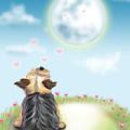 Feeling Love by Catia Lee