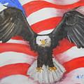 Feeling Patriotic by Melissa Hill