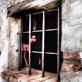 Feeling Trapped by Pennie  McCracken