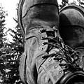 Feet Up by Brian Sereda