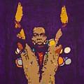 Fela Live by Stormm Bradshaw