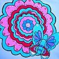 Felicity's Flower by Melinda Etzold