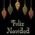 Feliz Navidad Spanish Merry Christmas by Movie Poster Prints