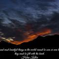 Felt By The Heart by Steve Purifoy