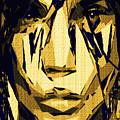 Female Expressions Xlvi by Rafael Salazar