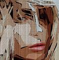 Female Expressions Xx by Rafael Salazar