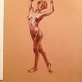 Female Nudity  by Lisa S