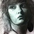 Female Portrait by David Rios