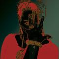 Femme Fatale-Black