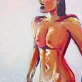 Femme Fatale by Britta Loucas