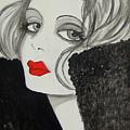 Femme Fatale by Rosie Harper