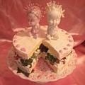Femme Fruit Cake by Michelley QueenofQueens