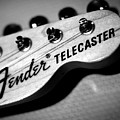 Fender Telecaster by Mark Rogan