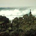 Feng Shui On The Monterey Peninsula by Joyce Dickens