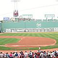 Fenway Pano by Rich Tanguay