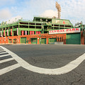 Fenway Park IIi by Clarence Holmes