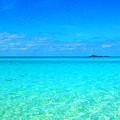 Fernandez Bay Calm by Joseph Re