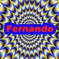 Fernando by Mitchell Watrous
