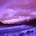Fernie British Columbia  by Jeff Swan