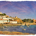 Ferragudo, Portugal by Mikehoward Photography