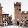 Ferrara by Andre Goncalves