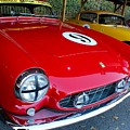 Ferrari 250 Gt Boano by Robert Phelan
