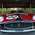 Ferrari 250 Gt Style by Robert Phelan