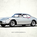 Ferrari 400 Superamerica by Mark Rogan