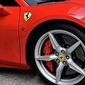 Ferrari 488gtb by Danny Aab