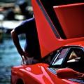 Ferrari 5 by Bobby Bouchikhi