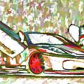 Ferrari 9 by Jeelan Clark