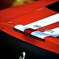 Ferrari by Bobby Bouchikhi