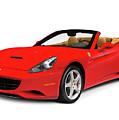 Ferrari California by Oleksiy Maksymenko