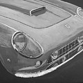 Ferrari F250 California by Richard Le Page