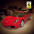 Ferrari F430 - The Red Beast by Serge Averbukh